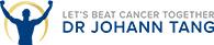 Dr Johann Tang Logo