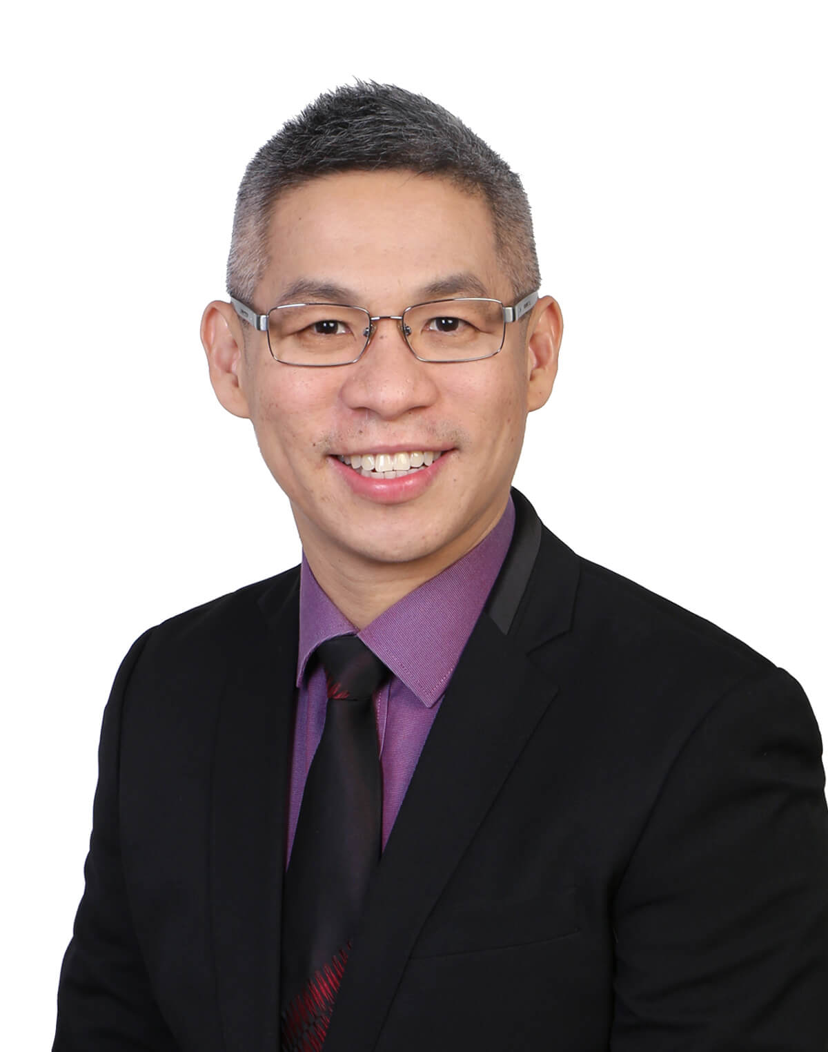 Dr Johann Tang
